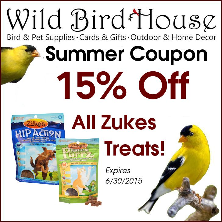 Wild Bird House: Retail Birding Supplies, Gifts, Home